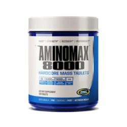 AMINOMAX 8000