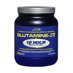 GLUTAMINE SR