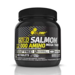 GOLD SALMON 12000 AMINO
