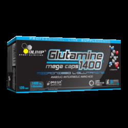 L-GLUTAMIN Mega Caps