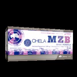 CHELA-MZB SPORT