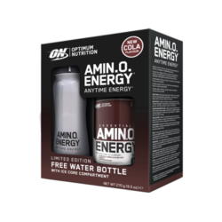 AMINO ENERGY ANYTIME ENERGY