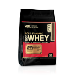WHEY GOLD LIMITED EDITION