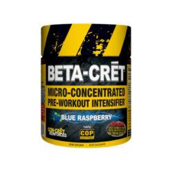 BETA-CRET