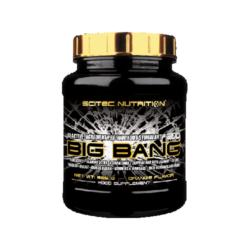 BIG BANG 2.0
