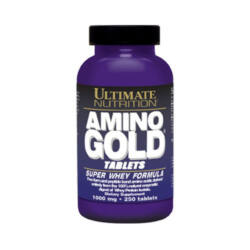 AMINO GOLD FORMULA 1000mg