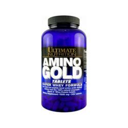 AMINO GOLD FORMULA 1500mg