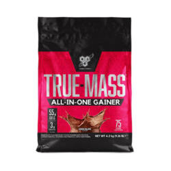 TRUE MASS ALL-IN-ONE GAINER