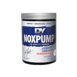 NOXPUMP STIM FREE