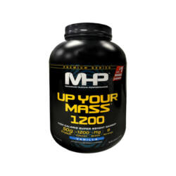 UP YOUR MASS 1200