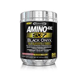 AMINO 4XL SX-7 BLACK ONYX