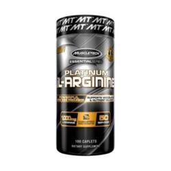 PLATINUM 100% L-ARGININE