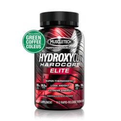 Hydroxycut Hardcore Elite International