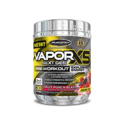 Performance Series Vapor X5 Next Gen