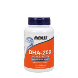 DHA 250 MG