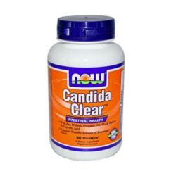 CANDIDA CLEAR