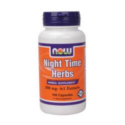 NIGHTTIME HERBS