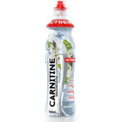 Carnitine Magnesium Drink - Elderberry-Mint