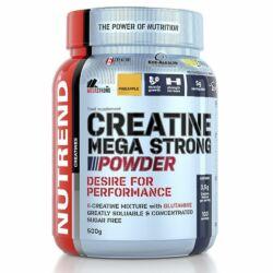 Creatine Mega Strong Powder