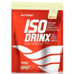 Isodrinx with caffein