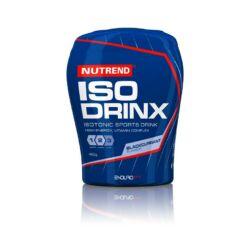Isodrinx
