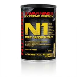 N1 Pre-Workout Booster