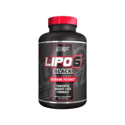 LIPO-6 BLACK V2 International