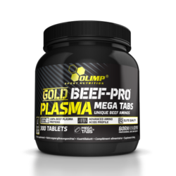 GOLD BEEF-PRO PLASMA