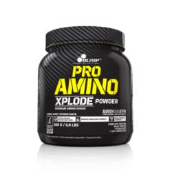 PRO AMINO XPLODE POWDER