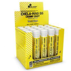CHELA-MAG B6 CRAMP SHOT SPORT EDITION 25ML