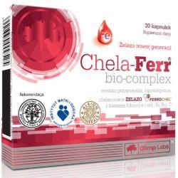 CHELA-FERR BIO-COMPLEX