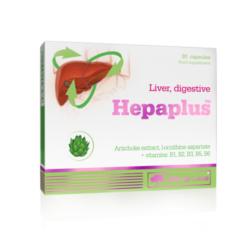 HEPAPLUS