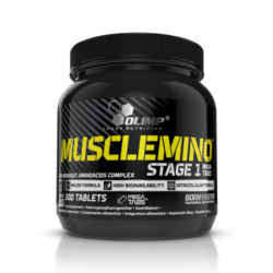 MUSCLEMINO STAGE 1