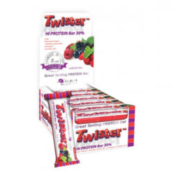 TWISTER HIGH PROTEIN BAR