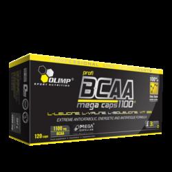 BCAA MEGA CAPS
