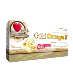 GOLD OMEGA 3