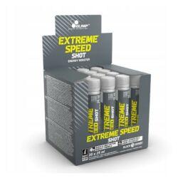 Extreme Speed Shot energizáló