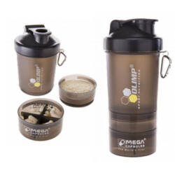 Olimp Smart Shaker Black Label