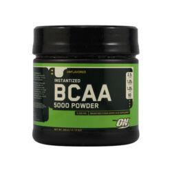 INSTANTIZED BCAA 5000 POWDER