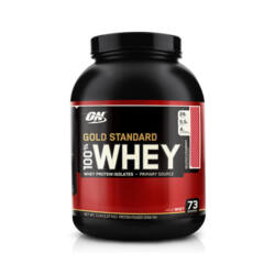WHEY GOLD USA Version
