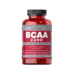 BCAA 2200