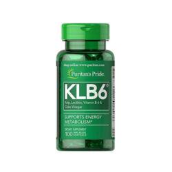 KLB6 KELP COMPLEX