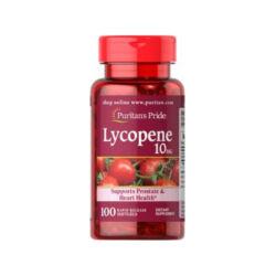 LYCOPENE 10mg