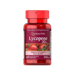 LYCOPENE 20mg