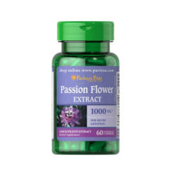 PASSION FLOWER EXTRACT 1000 MG