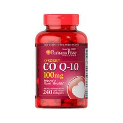 Q-SORB CO Q-10 100mg