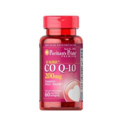 Q-SORB CO Q-10 200mg