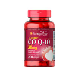 Q-SORB CO Q-10 30mg