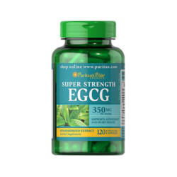 SUPER STRENGTH EGCG 360 MG
