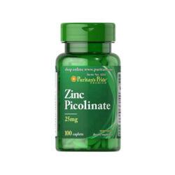 ZINC PICOLINATE 25mg